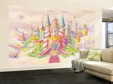 Nicolette Capuano Princess Castle Cinderella Inspired