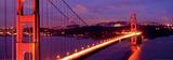 Golden Gate Bridge-San Francisco