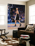 Oklahoma City  OK - June 2: Tony Parker