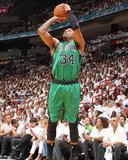 Miami  FL - May 28: Paul Pierce