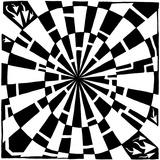 Maze of Uppercase O
