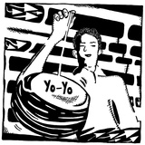 Learn to a Maze Y is for Yo Yo