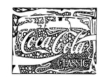 Coca Cola Maze Ad Enjoy Maze Artist Coke