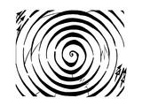 Eliptical Circles Dopler Maze