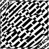 Maze of Uppercase S