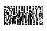 A2 Sample Maze