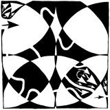A Rorschach Maze