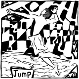 J is for Jump Maze