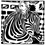 Learn to a Maze Z is for Zebra