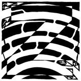 Maze of Uppercase Z