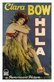 Clara Bow Hula  Paramount Picture c1927