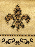 Fleur De Lis I