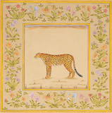 Miniature Series: Leopard
