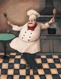 Chef III