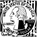 Q is for Quarter Maze