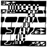 Number Seven 7 Maze
