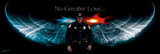 No Greater Love Police