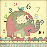 Number Elephant