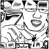 D is for Doctor Maze