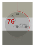 Mille Miglia Poster