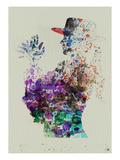 Dancer Watercolor 6