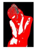 Red Black Drama