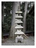 Nikko Temple Details