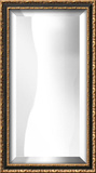 Alexandra Wide Bevel Mirror