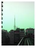 Tokyo Train Ride 7