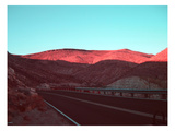 Death Valley Road 4