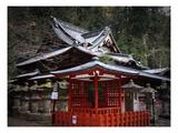 Nikko Monastery Building
