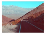 Death Valley Road 3