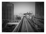 Tokyo Train Ride 1