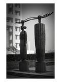 Tokyo City Sculpture