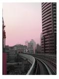 Tokyo Train Ride 6