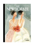 The New Yorker Cover - June 25  2012