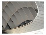 Inside Fuji Building