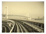 Tokyo Metro Ride