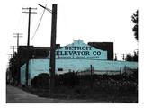 Detroit Elevator Co