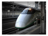 Speed Train (Or Shinkanzen)