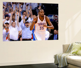 Oklahoma City  OK - June 6: Kevin Durant