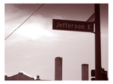 Jefferson Avenue