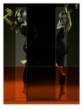 Dancing Mirrors
