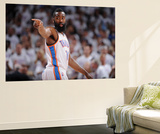 Oklahoma City  OK - June 6: James Harden