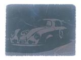 Porsche 356 Coupe Front