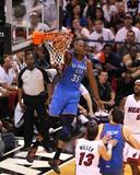 Miami  FL - June 17: Kevin Durant