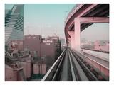 Tokyo Train Ride 5