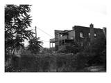 Old Building Detroit 3