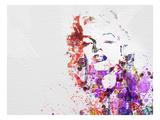 Marylin Monroe Reproduction d'art par NaxArt