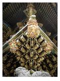 Shrine Rood Detail